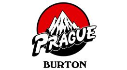 Burton Store Prague