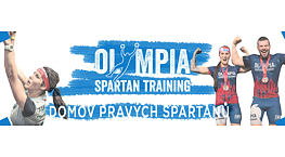OLYMPIA SPARTAN TRAINING