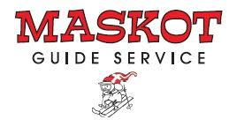 Maskot guide service
